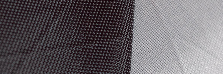 VX21 Xpac fabric
