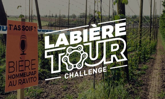 Sulfites at Labière Tour Challenge
